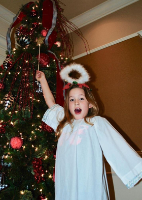 THE BEST CHRISTMAS PAGEANT EVER Opens at Lakewood Theatre Company
