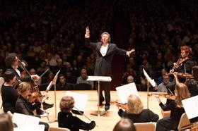 Handel + Haydn Society Presents Mozart + Haydn at Symphony Hall