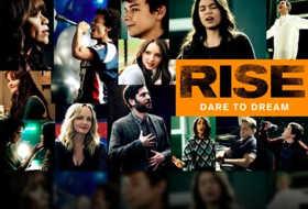 NBC Sets Premiere Dates for New Dramas RISE and GOOD GIRLS