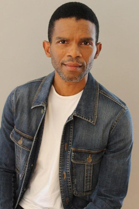 Nixon Cesar Joins World Premiere Of Paul Calderon's MASTER OF THE CROSSROADS At The Bridge Theater