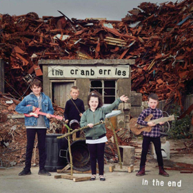 The Cranberries Release Final Album 'In The End'