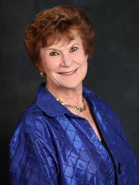 Orlando Philharmonic Orchestra Board Of Directors Names Dr. Mary Palmer President