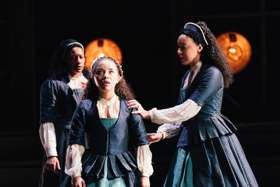 BWW Review: EMILIA, Vaudeville Theatre