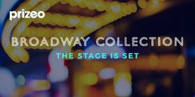 Prizeo Launches Broadway Collection, with Tickets to CURSED CHILD, FROZEN, MEAN GIRLS and More!