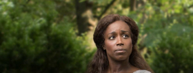 Christopher Dinolfo and Felicia Curry to Star in Ford's Theatre Society's JEFFERSON'S GARDEN