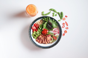 wagamama Introduces New Summer Bowls Exclusively in the U.S.