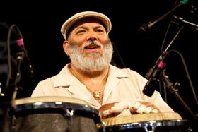 Poncho Sanchez To Headline Free Tucson Downtown Jazz Fiesta On MLK Day