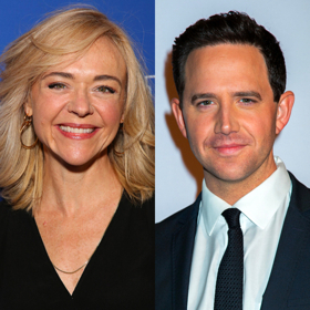 Santino Fontana, Rachel Bay Jones, Beth Malone, and More Lead Transport Group's SWEET CHARITY in Concert
