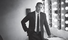 Jerry Seinfeld Returns To The Van Wezel
