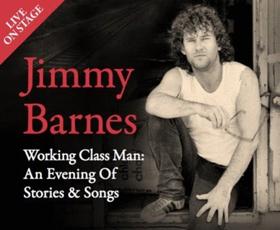 Jimmy Barnes Announces Final Sydney WORKING CLASS MAN Shows!