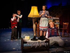BWW Review: A CHRISTMAS STORY at Fargo Moorhead Community Theatre