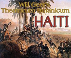 Theatricum Presents First-Ever Revival of HAITI