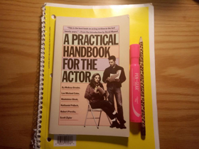BWW Blog: Why Theatre Production Students Should Try an Acting Class