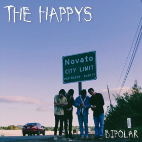 The Happys Bring Sunshine To Dark Places on New Single/Video CUT THE ROPE