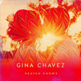 Latin Pop Songstress Gina Chavez Announces New EP LIGHTBEAM Out Today