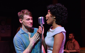 BWW Review: MEMPHIS at Porchlight Music Theatre