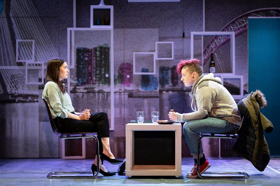 BWW Review: ROTTERDAM, Rose Theatre