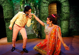 BWW Review: THE GAME OF LOVE & CHAI, Tara Arts Theatre