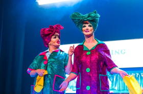 BWW Review: THE DOLLS: DRAGGED UP, King's Theatre, Glasgow