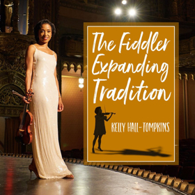 Broadway's FIDDLER ON THE ROOF Soloist to Release 'EXPANDING TRADITION' Album