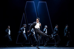Review Roundup: What Did the Critics Think of the Pre-Broadway Run of AIN'T TOO PROUD at the Ahmanson?