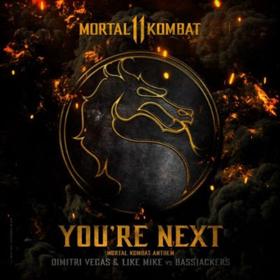 Dimitri Vegas & Like Mike and Bassjackers Provide Track For New Mortal Kombat Game