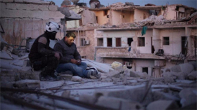 LAST MEN IN ALEPPO Included as One of 15 Documentary Features That Advance In 2017 Oscar Race
