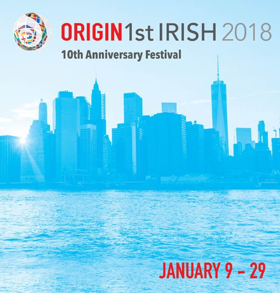Origin's 1st Irish Gives Out Awards in New York Last Night