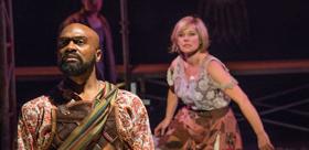 New Repertory Theatre Extends MAN OF LA MANCHA Through December