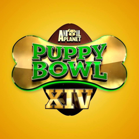 Animal Planet Presents PUPPY BOWL XIV 2/4