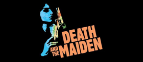 Commonwealth Shakespeare Company Presents: DEATH AND THE MAIDEN