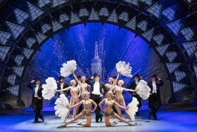 Walton Arts Center to Experience AN AMERICAN IN PARIS