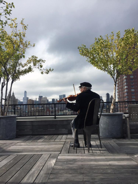 FIDDLER Doc Coming This Summer with Sheldon Harnick, Hal Prince, Lin-Manuel Miranda, Original Cast Members