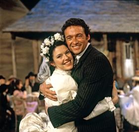 OKLAHOMA! Starring Hugh Jackman Makes Cinema Debut In NH At Jaffrey's River St Theatre
