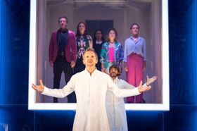 BWW Review: TARTUFFE, Theatre Royal Haymarket