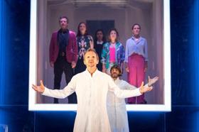 BWW Review: TARTUFFE, Theatre Royal Haymarket