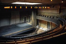 Nevill Holt Opera Wins Prestigious RIBA East Midlands Building Of The Year Award 2019