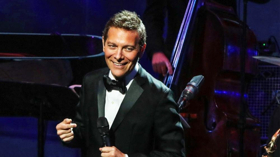 The Holidays Await at 54 Below with Michael Feinstein, Caissie Levy, Lee Roy Reams, and More