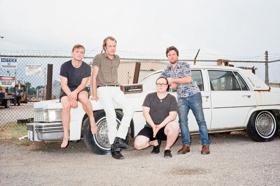 Model Zero Announces Debut LP