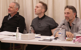 BWW Interview: Composer Iain Bell and Librettist Mark Campbell - A Match Made at STONEWALL (and City Opera)