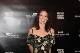 Alaina Mills Stars in Broadway Method Academy's EVITA at Westport Country Playhouse, Full Cast.