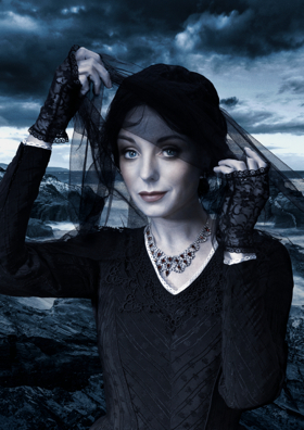 Helen George To Star In Stage Adaptation Of MY COUSIN RACHEL Opening At Theatre Royal Bath