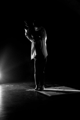 BWW Review: Exploring a Mash-Ups of Cultures in Dance at E-MOVES