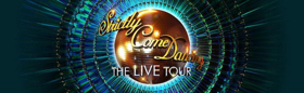Tickets Now On Sale For The STRICTLY COME DANCING UK ARENA TOUR