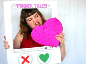 New Australian Musical TINDER TALES Comes to The 2018 MICF
