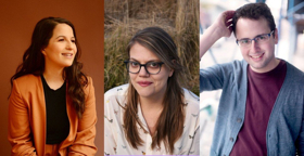 Sarah Hammond, Shaina Taub, and Charlie Sohne Receive Kleban Prize For Musical Theatre