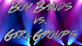 Stars from CURSED CHILD, MEAN GIRLS, and More Face Off at BOY BANDS VS. GIRL GROUPS at Feinstein's/54 Below