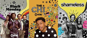 Showtime Returns To SXSW Celebrating BLACK MONDAY, THE CHI, SHAMELESS and Music Documentaries