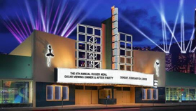 BWW Previews: THE 4TH ANNUAL ROGER NEAL OSCAR VIEWING DINNER, ICON AWARDS  & AFTER PARTY at The Hollywood Palladium
