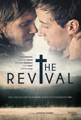 Festival Hit THE REVIVAL from Director Jennifer Gerber Arrives January on DVD/VOD